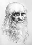 Биография и афоризмы Леонардо Да Винчи