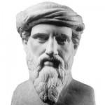 Пифагор - биография