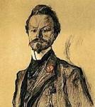Краткая биография Константина Бальмонта