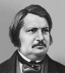 Краткая биография Бальзака