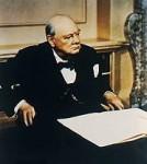 Краткая биография Черчиля