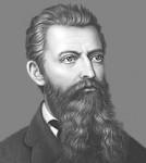 Краткая биография Фейербаха