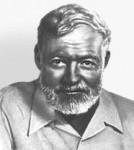 Краткая биография Хемингуэя