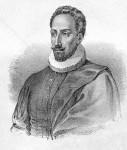 Краткая биография Мигеля де Сервантеса