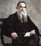 Биография Толстого