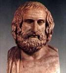 Краткая биография Еврипида