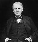 Афоризмы и цитаты Эдисона