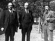 Афоризмы и цитаты С. Л. Франка frank - Цитаты и афоризмы.