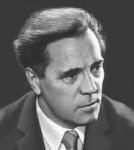 Краткая биография Виктора Астафьева портрет