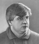 Багрицкий Эдуард Георгиевич