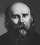 Краткая биография Николая Клюева