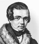 Краткая биография Алексея Кольцова