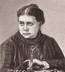 Краткая биография Елены Блаватской