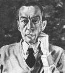 Краткая биография Сергея Рахманинова