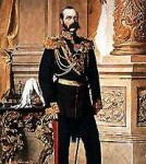 краткая биография Александра II