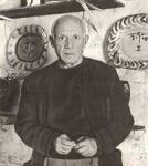 Пикассо - краткая биография