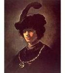 Краткая биография Рембрандта