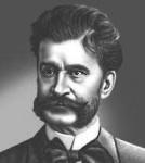 Штраус Иоганн биография