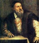 Краткая биография Тициана