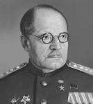 Краткая биография Николая Бурденко