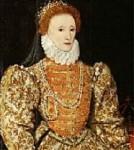 Краткая биография Елизаветы I