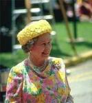 Краткая биография королевы Елизаветы II