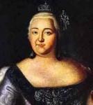 Краткая биография Елизаветы