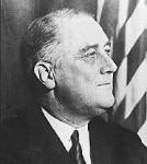 Краткая биография Рузвельта