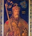 Краткая биография Карла Великого
