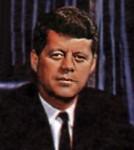 Краткая биография Джона Кеннеди