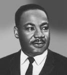 Краткая биография Мартина Лютера Кинга