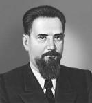 Краткая биография Курчатова