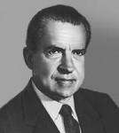 Краткая биография Никсона