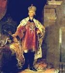 Краткая биография Павла I