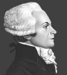 Краткая биография Робеспьера