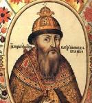 Краткая биография Василия Шуйского