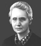 Краткая биография Марии Кюри