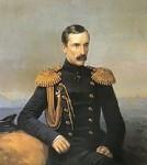Краткая биография Корнилова