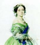 Краткая биография королевы Виктории