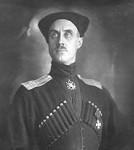 Краткая биография барона Петра Врангеля