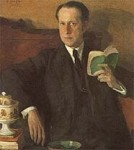 Краткая биография Мстислава Добужинского