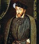 Генрих Второй Валуа биография