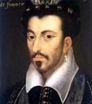 Краткая биография Генриха Третьего Валуа