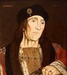Генрих Седьмой Тюдор