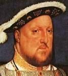 Краткая биография Генриха Восьмого