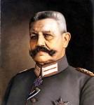 Краткая биография Пауля Гинденбурга