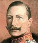 Краткая биография Вильгельма Второго