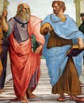 Краткие биографии Платона, Аристотеля и сотен других известных людей